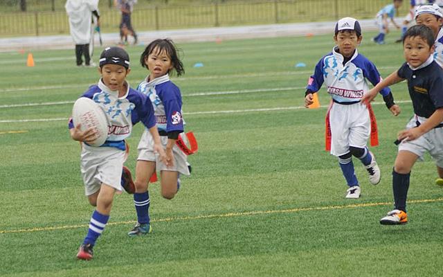 千葉県浦安予選が開催されました!