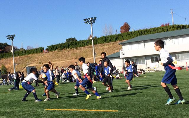 和歌山県予選が開催されました!