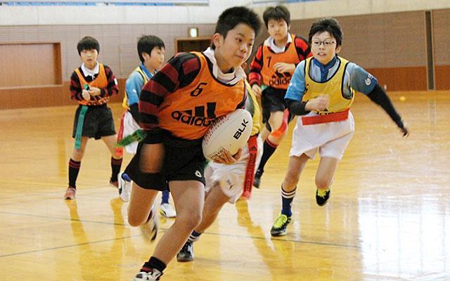 福井県予選が開催されました!