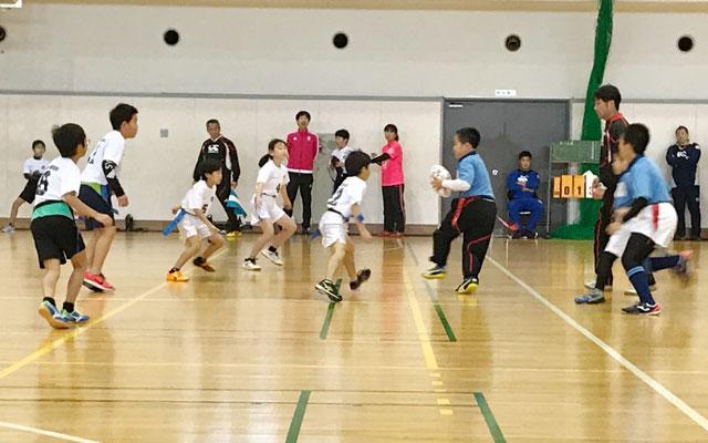 北海道・函館支部予選が開催されました!