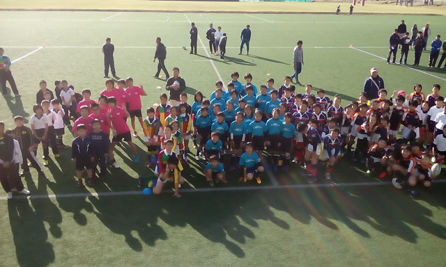兵庫県予選が開催されました!