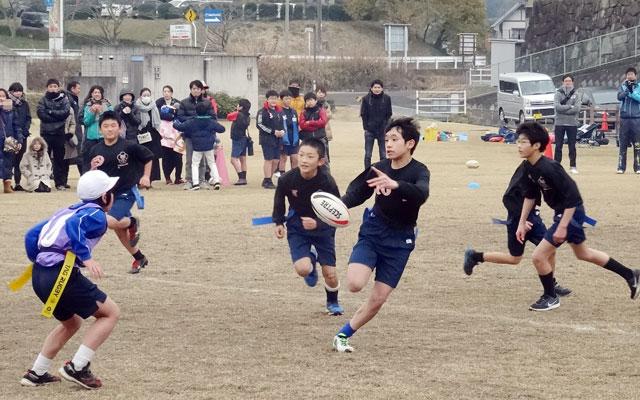 香川県予選が開催されました!