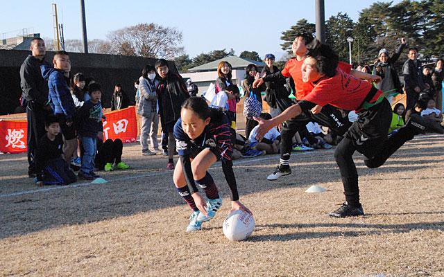 栃木県予選が開催されました!