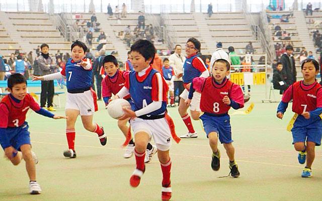 石川県予選が開催されました!