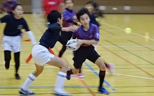 新潟県予選が開催されました!