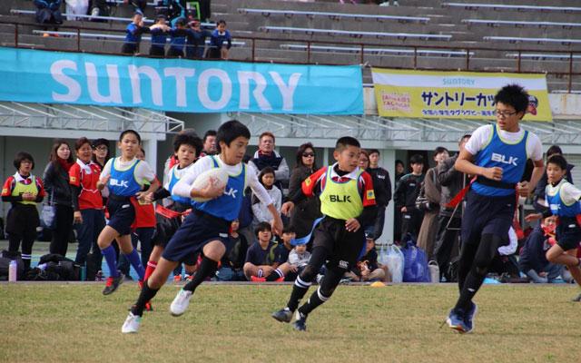 沖縄ブロック大会が開催されました!
