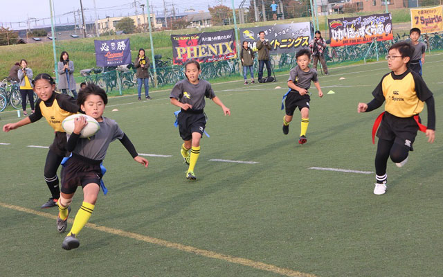 東京都予選・府中ラウンドが開催されました!