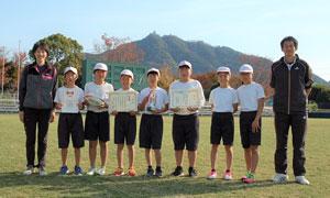 ◎準優勝:桜6ファイターズ