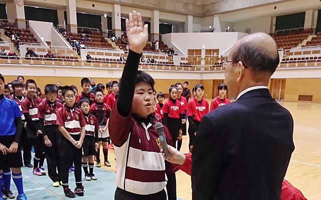 秋田県予選が開催されました!