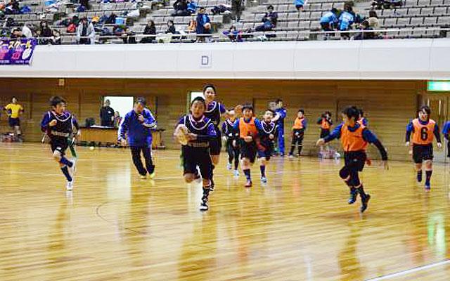 福島県予選が開催されました!