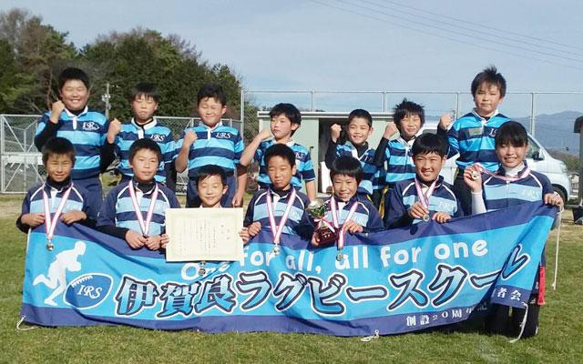 長野県予選が開催されました!