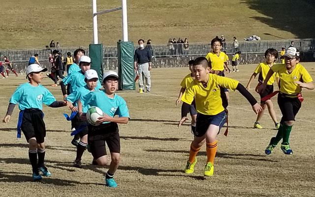 奈良県予選が開催されました!