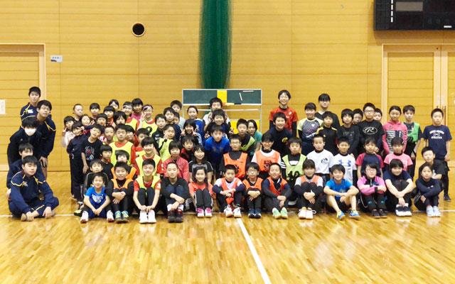 北海道・空知支部予選が開催されました!