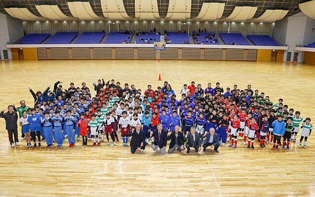 岩手県予選が開催されました!