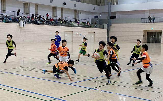 北海道・根釧支部予選が開催されました!