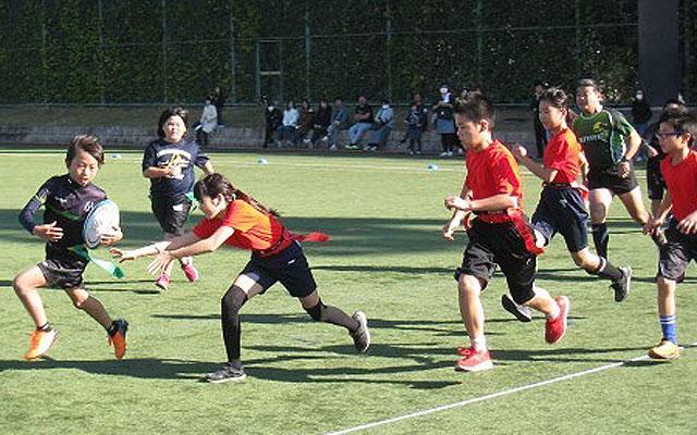 協会 フットボール 大阪 ラグビー 府