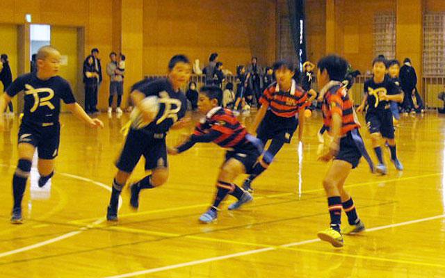北海道・札幌支部予選が開催されました!