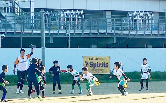 東京都予選・辰巳ラウンドが開催されました!